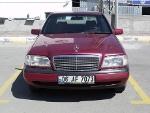 Fotoğraf Mercedes C 180 Classic