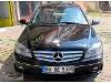 Fotoğraf Mercedes CLC 160 BlueEfficiency Otomatik vites...