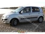 Fotoğraf Hyundai Getz 1.4 dohc ab ac