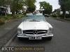Fotoğraf MERCEDES SL Otomobil İlanı: 126152 Cabriolet