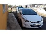 Fotoğraf Hyundai Elantra 1.6 cvvt tune