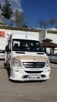 Fotoğraf Mercedes Sprinter (İş Değişikliği Nedeniyle...