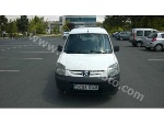 Fotoğraf Peugeot Partner 1.9 D Profil