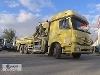 Fotoğraf Erçal otomoti̇v den 2002 mercedes 2528 kamyon...