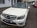 Fotoğraf Mercedes c serisi 180 1.8 Blueefficiency AMG...