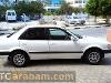 Fotoğraf TOYOTA Corolla Otomobil İlanı: 76479 Sedan