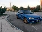 Subaru Impreza 1.6 4WD GL – 14.500TL