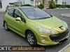 Fotoğraf PEUGEOT 308 Premium Pack Otomobil İlanı: 106087...