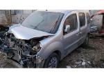 Fotoğraf Renault kango multix privelige 1.5 dci̇ hasarli...