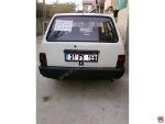 Fotoğraf Fiat / tofaş kartal 1.6 I. E. LPG