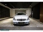 Fotoğraf 2009 Mercedes - Benz CLS 320 CDI...