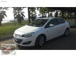 Fotoğraf Boyasiz 2014 astra sedan 1.3 cdti̇ 95hp. 24.000...