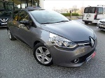 Fotoğraf Renault clio hb icon 1.5 dci 90 s&