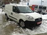 Fotoğraf Fiat Doblo 1.3 maxi multijet 2012 model doblo...