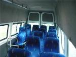 Fotoğraf Ford transit 350 l minibüs