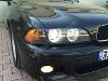 Fotoğraf İlk Elden BMW 5.20 İA Zırhlı LPG YOK Triptonik...
