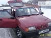 Фото ВАЗ 2109 1987