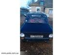 Фото Продам авто в Запорожье ВАЗ 2102