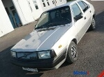 Фото Volvo 340, 2500 у.е. 1988 г. 253 тыс. Км.