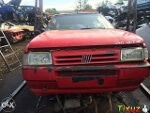 Photo FIAT UNO 1100, stripping for spares