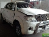 Photo Toyota Hilux 4.0 V6 4x4 Legend 40 for sale