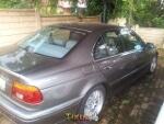 Photo 2002 BMW 540I R85000.00 neg gauteng,...