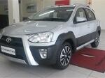 Photo Toyota Etios Cross 1.5 Xs