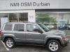 Photo 2014 Jeep Patriot 2.4 Limited automatic (Used)