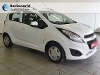 Photo 2014 chevrolet spark 1.2 L 5Dr
