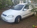 Photo 2002 Opel Astra Hatchback