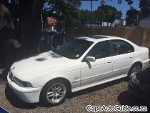 Photo Used BMW 530i for sale in Plumstead