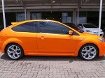 Photo Ford Focus ST 3 door Leather+Sunroof 2009