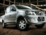 Photo Mahindra - Genio 2.2 CRDe Double Cab (Other)