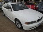 Photo BMW 5 Series D Finance Available Without...