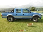 Photo 1999 Isuzu KB280 Double Cab