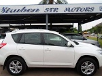 Photo Toyota Rav4 2.0gx auto nav+leath 2012