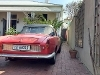Photo 1965 Renault Caravelle Convertible (Red)