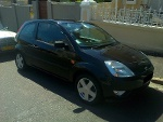 Photo Perfect condition 2004 Ford Fiesta 1.4 (3 door)
