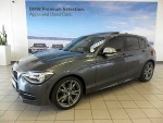 Photo 2014 BMW M1 M135i 5dr A/t(f20)