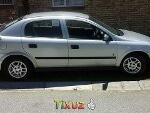 Photo Opel Astra 1.6 CS 2003 model