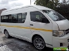Photo 2011 toyota quantum sesfikile 16 seater 2.7...