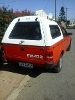 Photo 1996 Mazda Rustler Single Cab