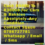 Photo Volkswagens Wanted Any Condition Ru - Durban,...