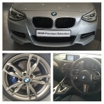 Photo 2015 BMW M1 M135i 5dr A/t(f20) for sale in Gauteng
