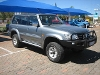 Photo Nissan Patrol 4.8 GL Automatic for Sale in...