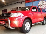 Photo 2011 Toyota Hilux Legend 40 Raider 3.0 D-4-D...