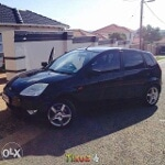 Photo Ford Fiesta 1.4i