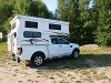 Photo 2015 North Star MC & SS 600 truck Campers