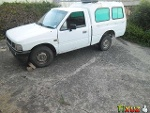 Photo 1990 Isuzu KB250 Single Cab