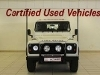 Photo Land Rover Defender